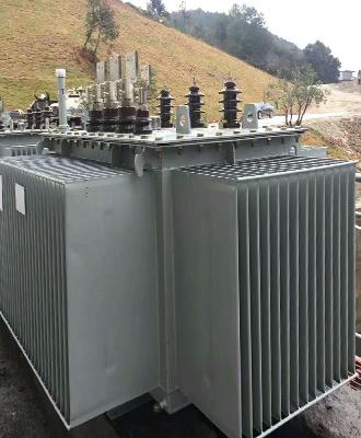 福建電力變壓器如何進行正確安裝
