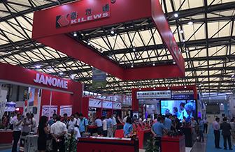 上海奇力速协同上海澳博集团将参展2018年上海国际工业装配及传输技术展览会