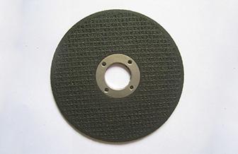 解析常用砂轮结合剂有三种