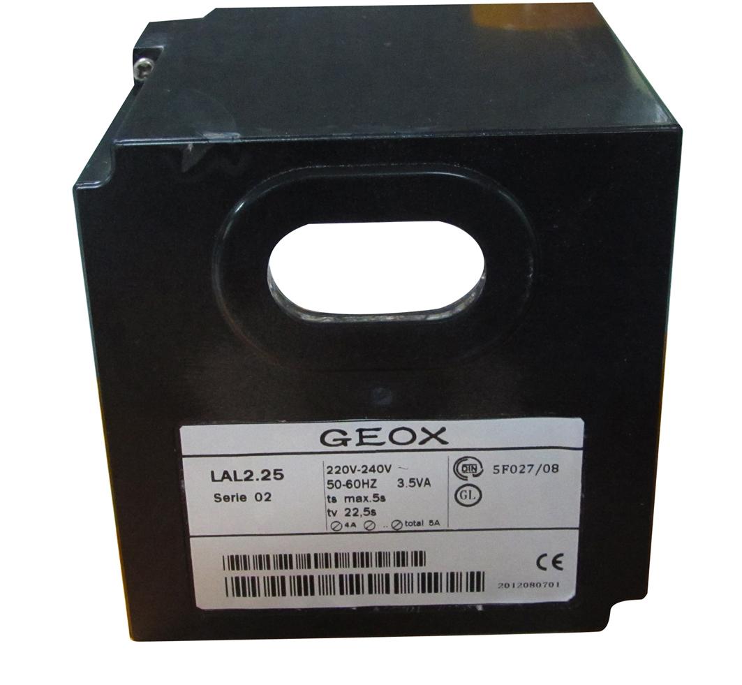 燃烧机必赢网站-GXCT1015-2.25程控器