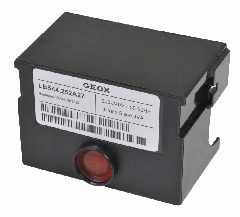 燃烧机必赢网站-LBS44程控器