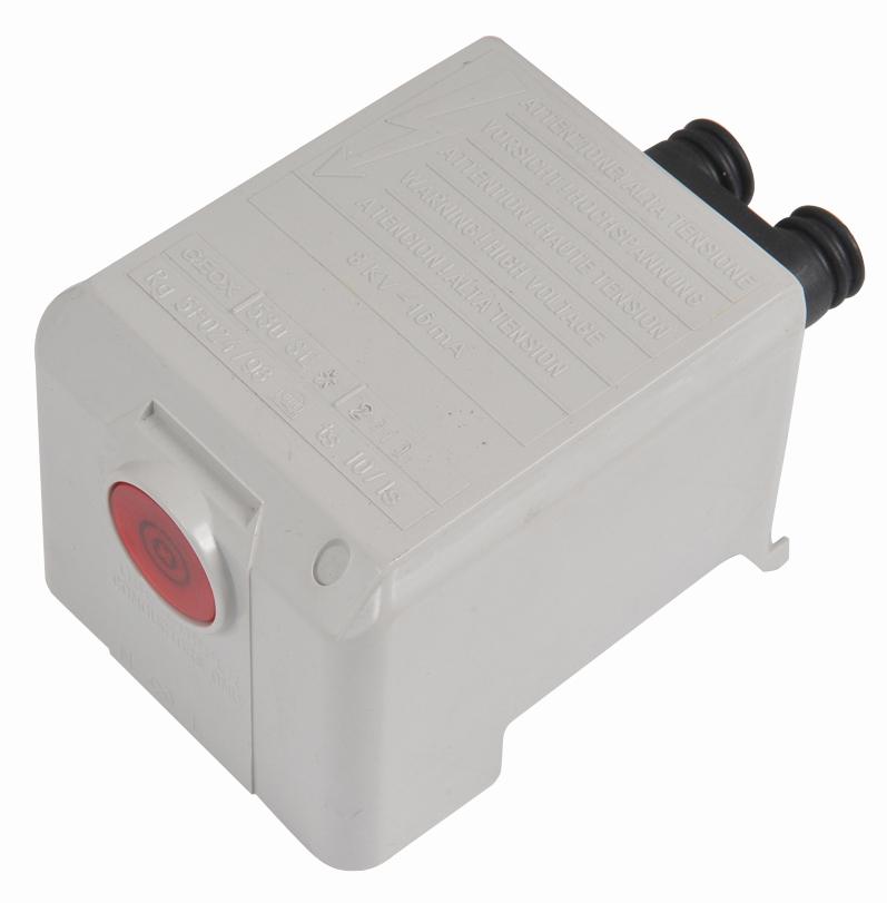 燃烧机必赢网站-LBS530程控器