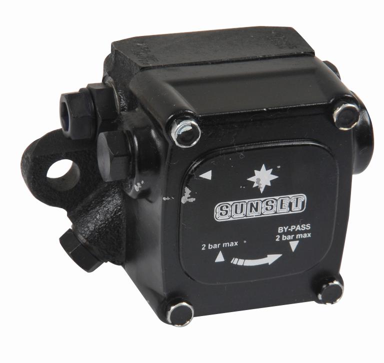 燃燒機配件-7256油泵