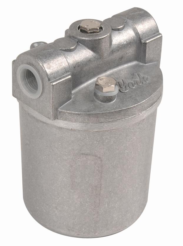 大号全铝油过滤器