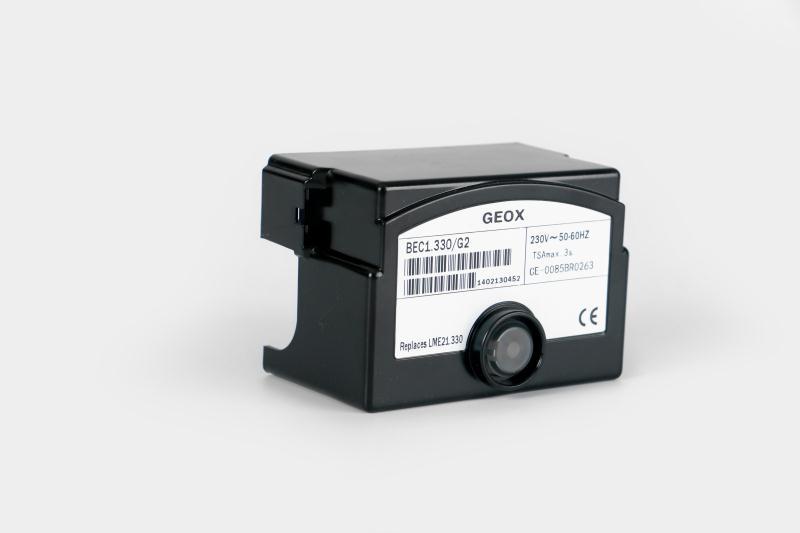 燃燒機配件-BEC1.330程控器