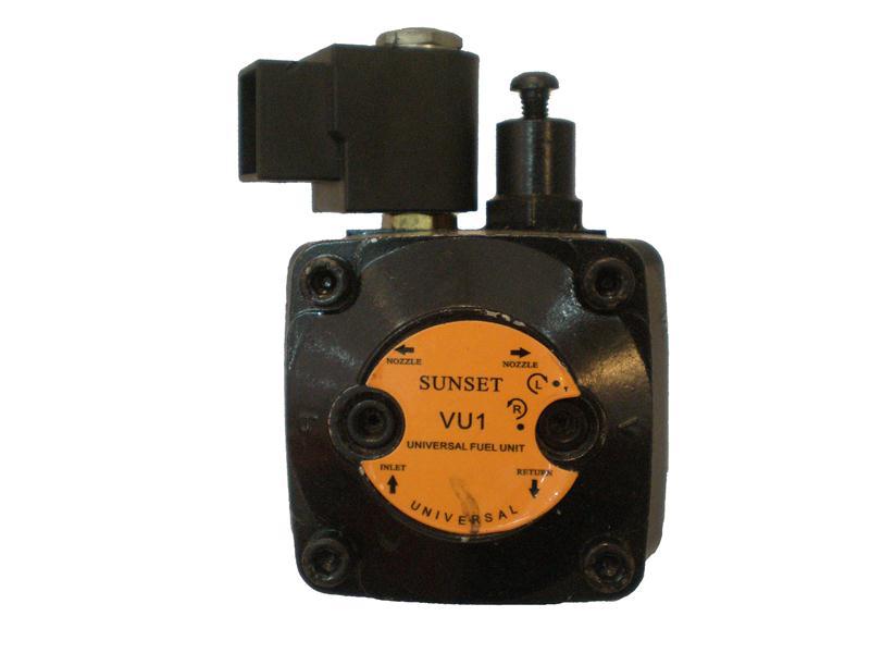 Delta油泵