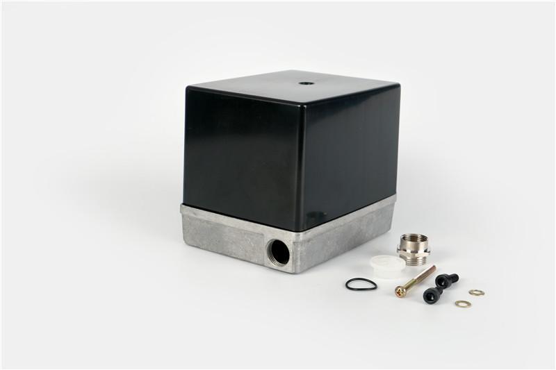 燃烧机配件-JM55.23伺服系统