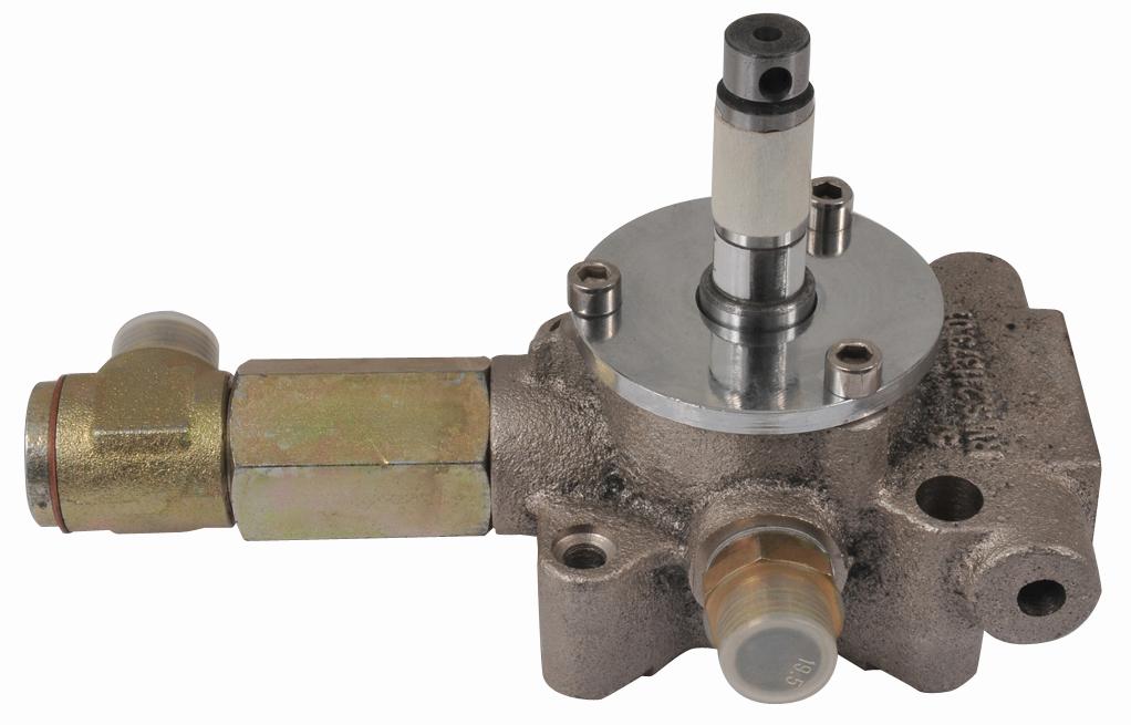 锅炉燃烧机配件-回油阀