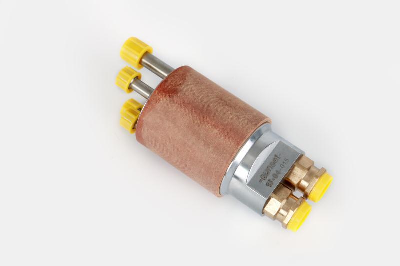 金字号介绍燃烧机必赢网站对于低氮燃烧机的作用