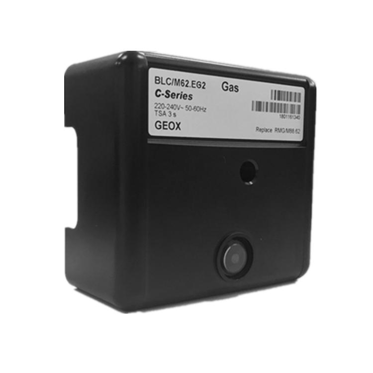 燃烧机配件-GEOX燃烧控制器BLC/M62.EG2替代RMG/M88.62C2 RIELLO/利雅路专用