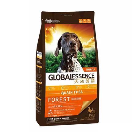 时光森林成犬粮