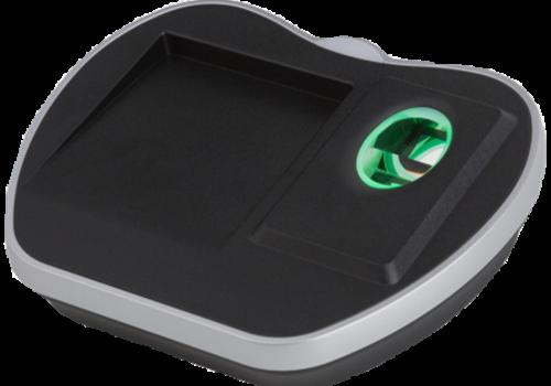 ZK8500R 指纹射频卡二合一发卡器
