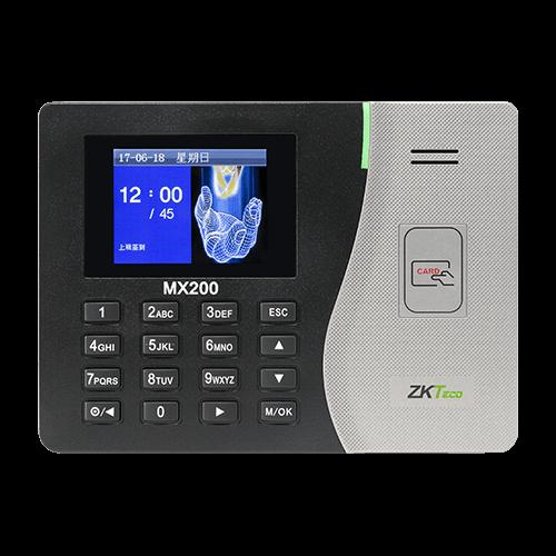 MX200射频卡考勤机