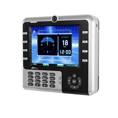 IM2500射频卡考勤机