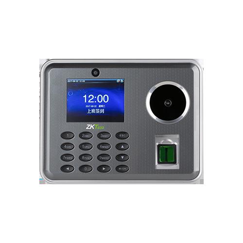 iClock660掌纹识别考勤机