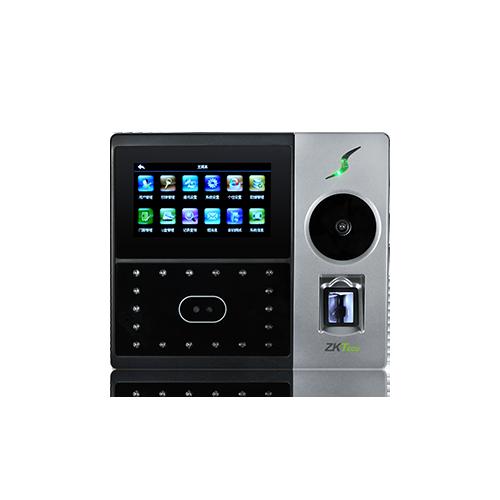 iFace702-P掌纹识别考勤机
