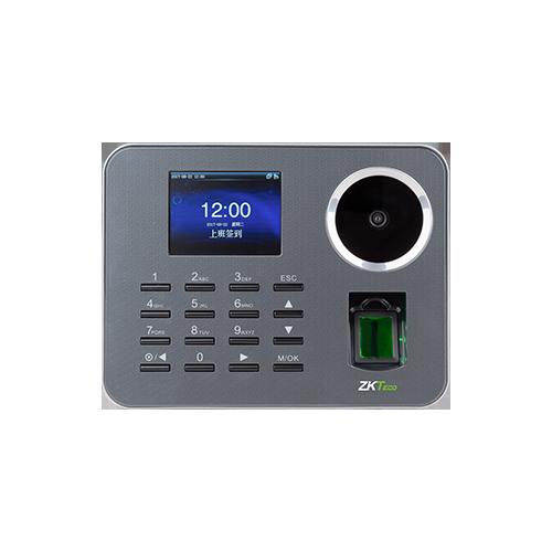 iClock360掌纹识别考勤机