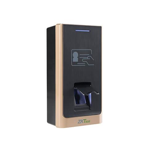 FR5200身份证指纹读卡器