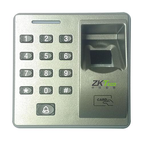 FR2200指纹识别读卡器