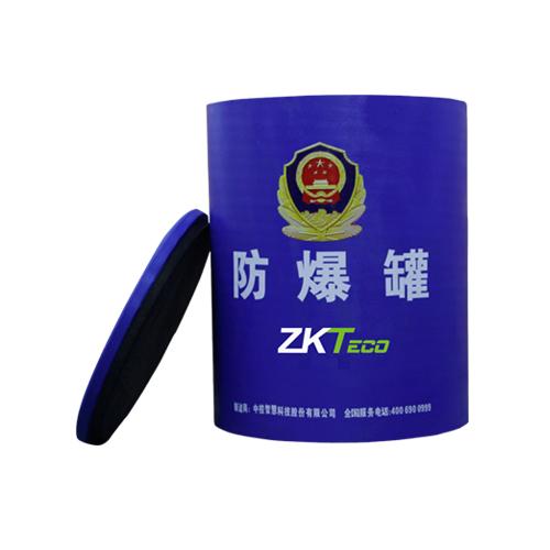 FBG-G1-ZK-E2防爆罐