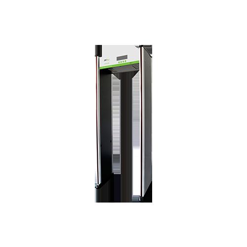 ZK-D3180S通过式金属探测安检门