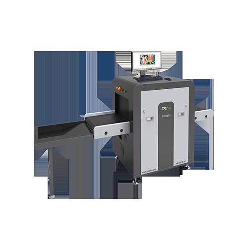 ZKX5030 多能量X射线安检仪