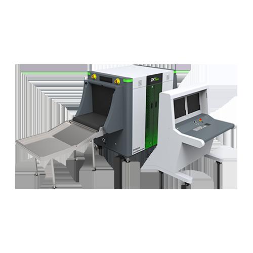 ZKX6550V 多能量X射线安检仪