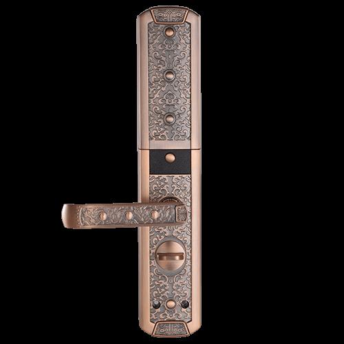 CL200智能指纹门锁
