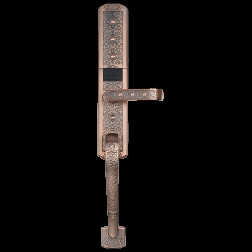 CL300智能指纹门锁