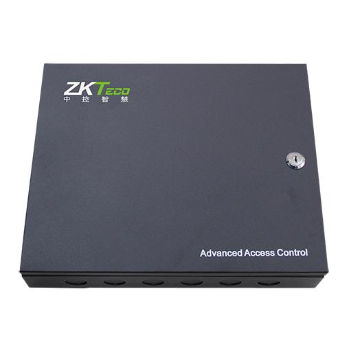 CASE01 控制器安装铁箱