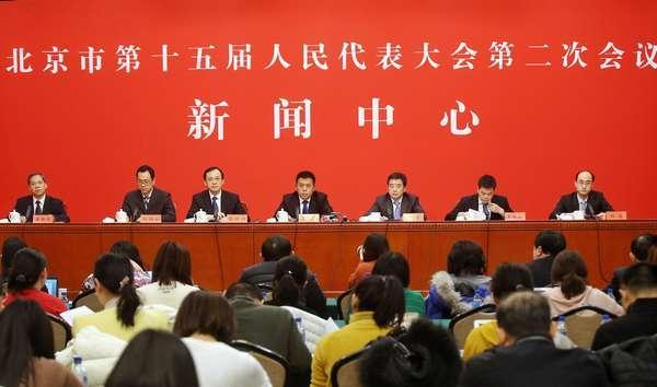 今年7月1日前 北京公租房全部安装人脸识别
