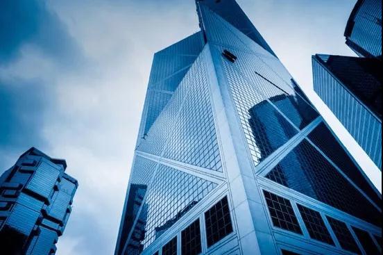 百分之90以上的高樓大廈都選擇約克空調