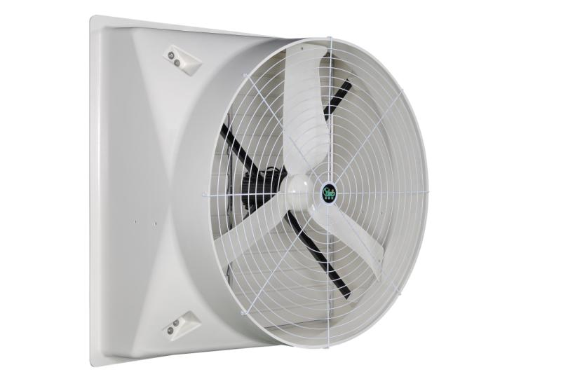 C300D三叶直结式风机