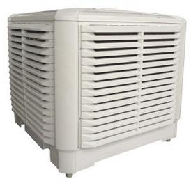S-18B环保降温水空调