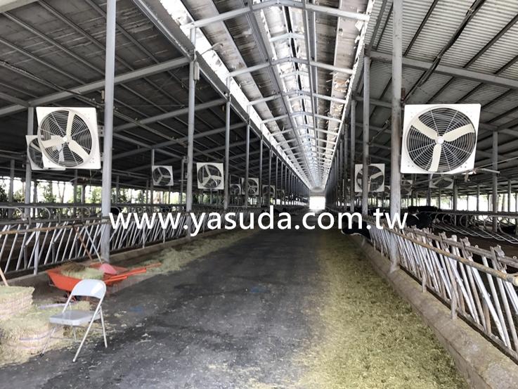 畜牧业工程实例