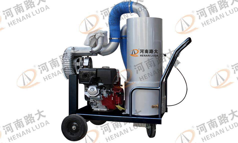 LD-QX480A型路面吸尘机