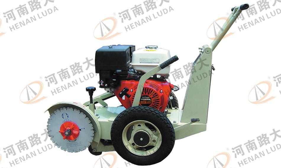 YQ-95II型锯片式水泥砼路面清缝机
