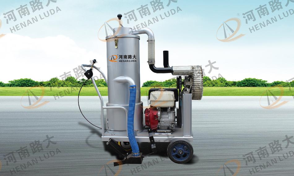 LD-Q480A型路面吸尘机(新款)