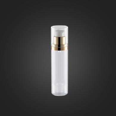 高端化妆品瓶