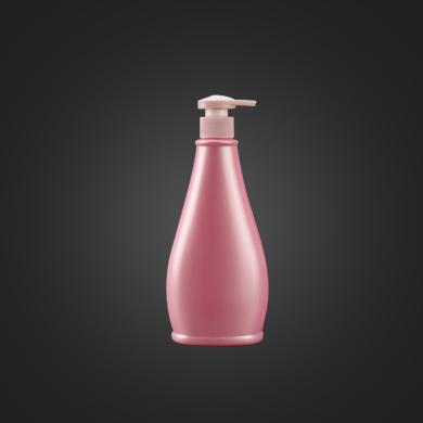 日化异形塑料瓶