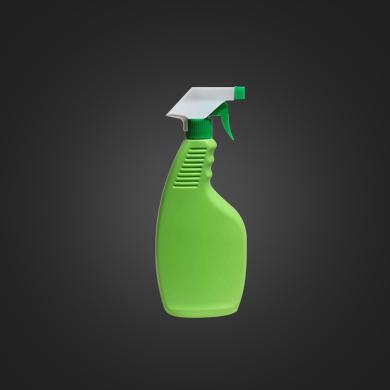 日化塑料包装瓶