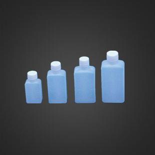 透明医药塑料瓶