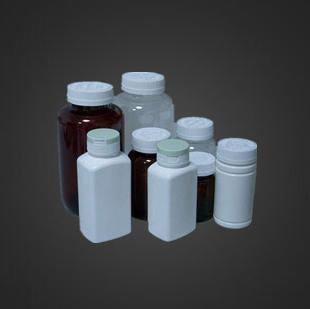 大型医药塑料瓶