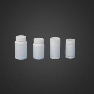 圆形医药塑料瓶