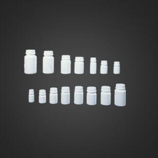 小型医药塑料瓶