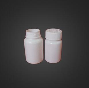固体医药塑料瓶