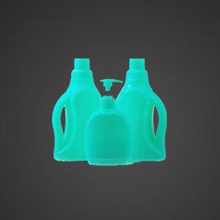 洗衣液塑料瓶