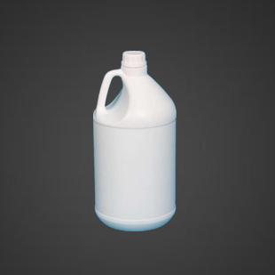 异形吹塑塑料瓶