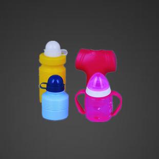 儿童玩具吹塑