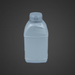 机油塑料壶